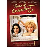 Terms of Endearment ~ Shirley MacLaine