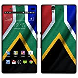 "atFoliX Designfolie ""S�dafrika Flagge"" f�r Sony Xperia Z - ohne Displayschutzfolievon ""Designfolien@FoliX"""