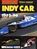 Indycar 1995-1996 Official Yearbook: Off Ppg