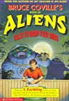 Bruce Coville's Book of Aliens