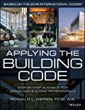 Applying the Building Code During Design