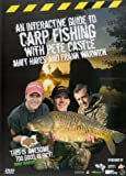 An Interactive Guide To Carp Fishing