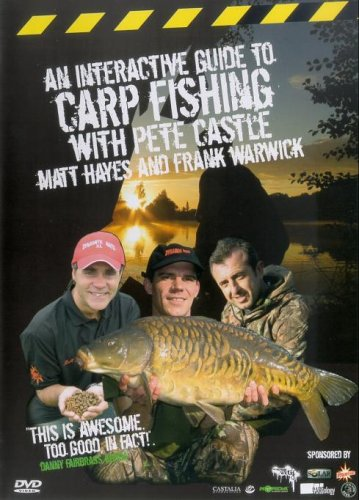 An Interactive Guide To Carp Fishing