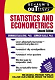 Schaum's Outline of Statistics and Econometrics (Schaum's Outline Series)