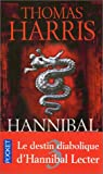 echange, troc Thomas Harris - Hannibal