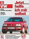 VW Golf III / Vento GTI / VR6 (Jetzt helfe ich mir selbst)