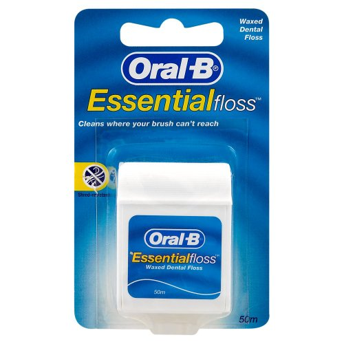 Oral-B Essential Dental Floss Regular 50m 96171