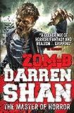 Darren Shan Zom-B