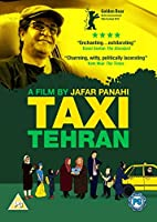 Taxi Tehran - Subtitled