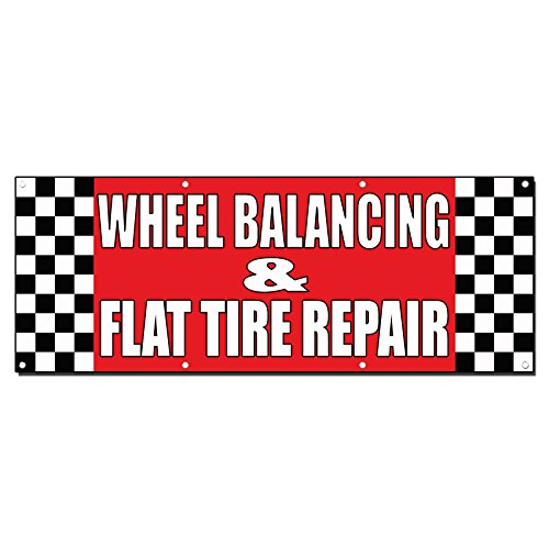 wheel-balancing-flat-tire-repair-body-shop-banner-sign-2-x-4-w-4-grommets
