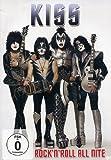 Kiss: Rock N Roll All Nite [DVD] [NTSC]