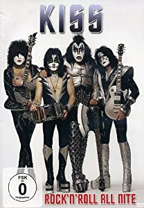 Rock 'n' Roll All Nite