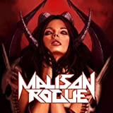 Malison Rogue by Malison Rogue (2013-08-03)