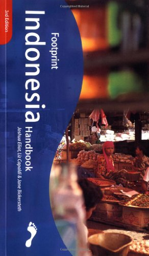 Footprint Indonesia Handbook