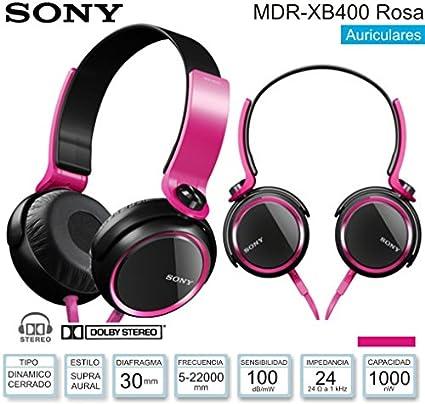 Sony MDR-XB400 Headphones