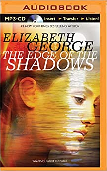Elizabeth George, The Edge of the Shadows (Edge of Nowhere)