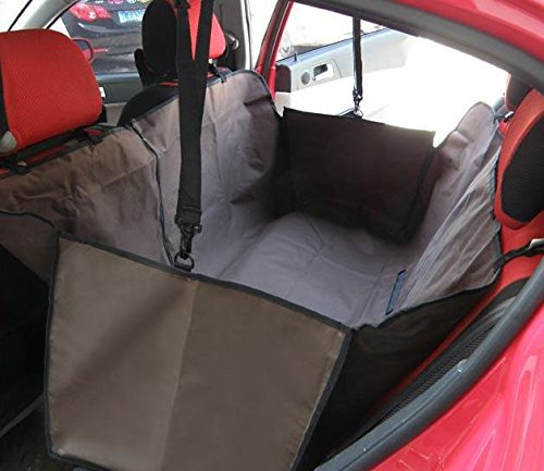 Cat Car Seat front-1013464