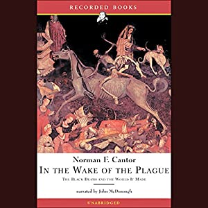 In the Wake of the Plague Audiobook