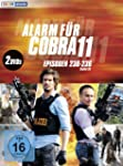 Alarm f�r Cobra 11 - Staffel 29 [2 DVDs]
