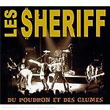 echange, troc Les Sheriff - Du Poudron Et Des Glumes