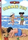 Summer Fun (Happy Day® Coloring Books: Seasonal)