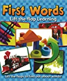 Janet O'Toole Lift-the-flap Learning: First Words