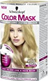 Schwarzkopf Color Mask 900 Natural Blonde