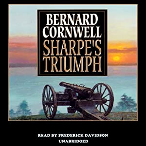 Sharpe's Triumph: Book II of the Sharpe Series | [Bernard Cornwell]