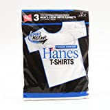 (ヘインズ)Hanes シャツ ブルーパック クルーネックTシャツ 3枚組 shirt HJ HM2115G