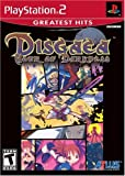 Disgaea 2: Cursed Memories for PS2