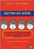 """Afficher """"Diction en scène"""""""