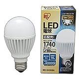 アイリスオーヤマ LED電球 100W形相当 1740lm (昼白色相当) E26口金 広配光タイプ LDA16N-G-10T1