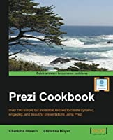 Prezi Cookbook Front Cover