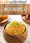 Top 50 Most Delicious Rice Recipes (R...