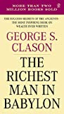 The Richest Man in Babylon (0451205367) by George S. Clason