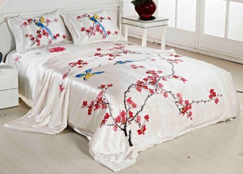 Chinese Bedding Sets 3937 front