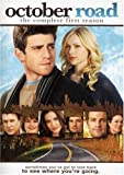 October Road - Season One on DVD