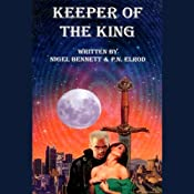 Keeper of the King | [P. N. Elrod, Nigel Bennett]