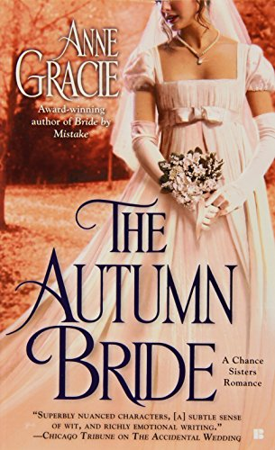 Image of The Autumn Bride (A Chance Sisters Romance)