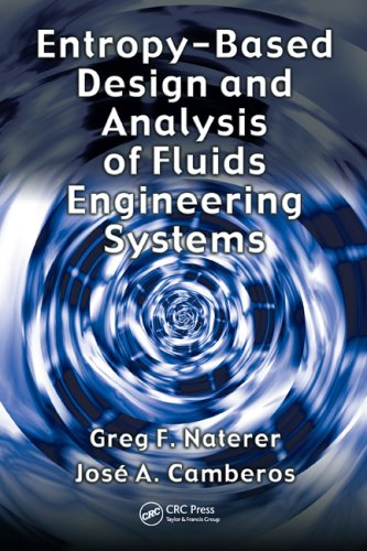 Entropy Based Design and Analysis of Fluids Engineering Systems