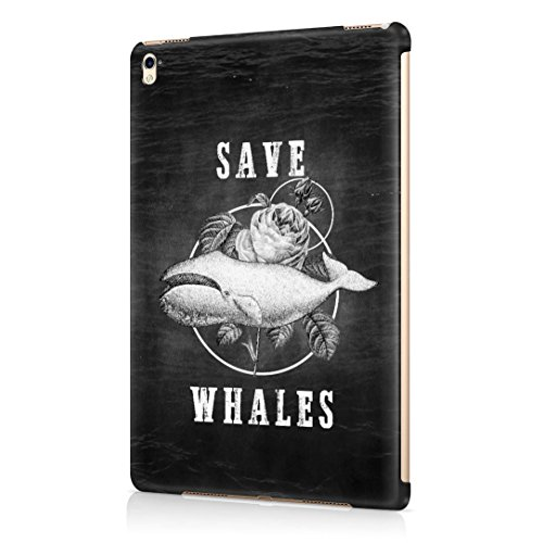 save-floral-whales-ocean-sea-waves-apple-ipad-pro-97-snap-on-hard-plastic-protective-shell-case-cove
