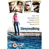 "Sleepwalking [UK Import]von ""Nick Stahl"""