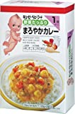 キユーピー ベビーフード 野菜たっぷり 1歳頃から まろやかカレー (ごはんにかけるタイプ 100g×2袋入り)  (2入り)