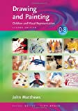 Drawing and Painting: Children and Visual Representation (Zero to Eight) (0761947868) by Matthews, John
