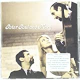 Very Best of Peter Paul & Mary ~ Peter, Paul & Mary