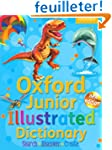 Junior Illustrated Dictionary: Oxford...