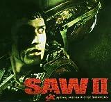 Soundtrack Saw II + DVD