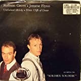 Robson Green / Jerome Flynn Robson Green · Jerome Flynn: Unchained Melody / White Cliffs Of Dover 7