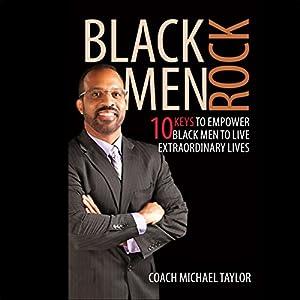 Black Men Rock! Audiobook