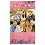 echange, troc Friends [VHS]